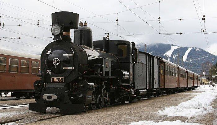 Roco Mh.6 - Review - Model Rail Forum