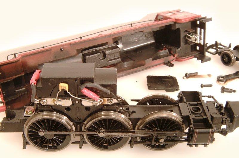 Model Rail Forum