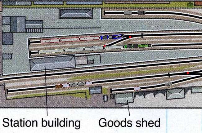 TrainPlayer 5 1 - Review - Model Rail Forum