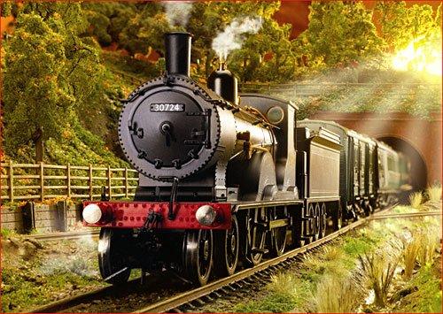 2009 Hornby Catalogue - Model Rail Forum