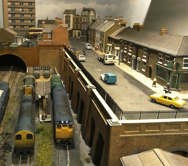 Model Rail Forum -> B B Beyer