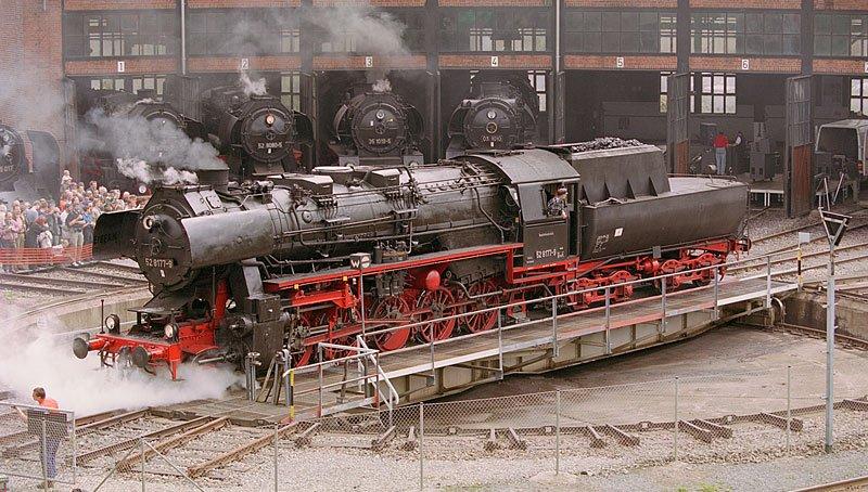 Roco BR52 Kreigslok - Model Rail Forum