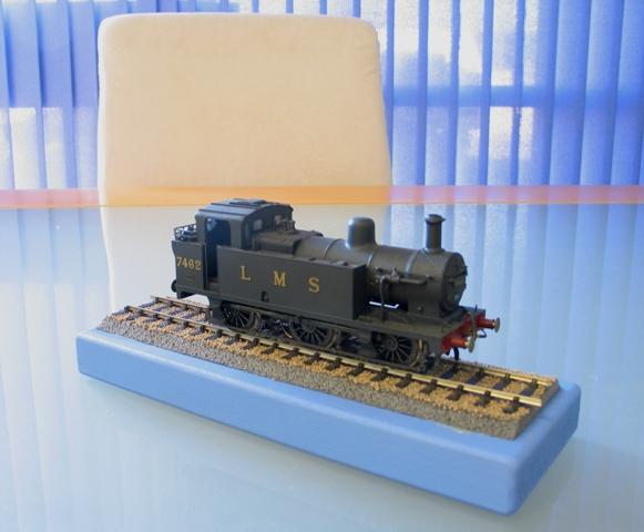 Model Rail Forum > Tri-ang Railways 0-6-0